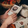 四季食历2021年创意手撕日历美食食材菜谱桌面文艺台历可企业定制