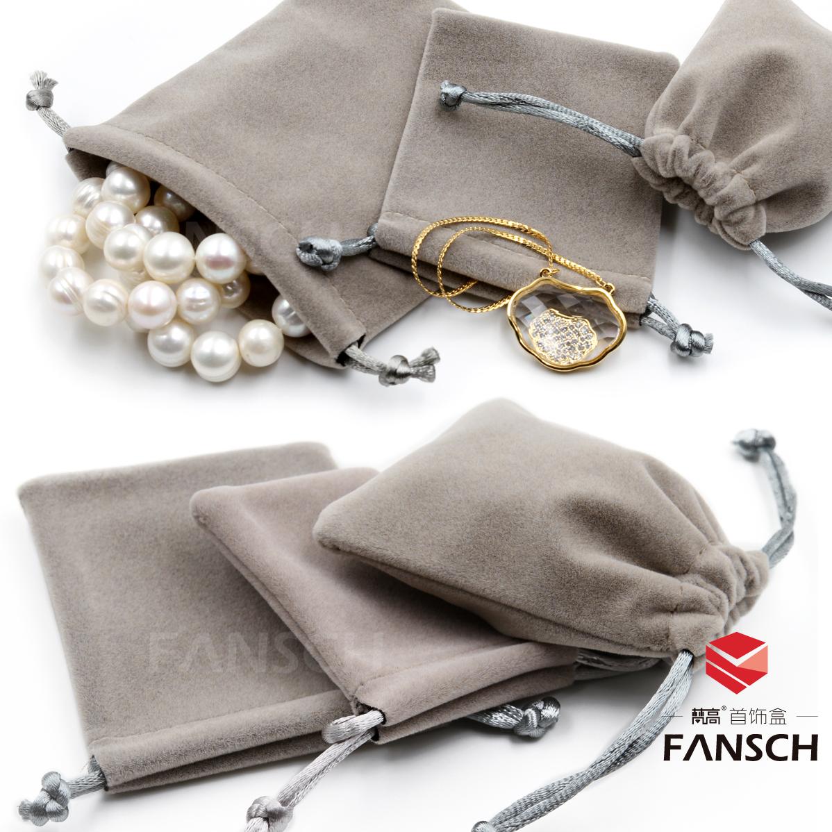 Серый кашемир мешок чаевые парча мешок куст мешок ювелирные изделия мешок ювелирные изделия чистый черный мешок аксессуары мешок культура играть мешок