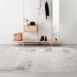 圣瓦伦丁简约抽象地毯现代北欧侘寂风客厅沙发茶几垫卧室床边家用