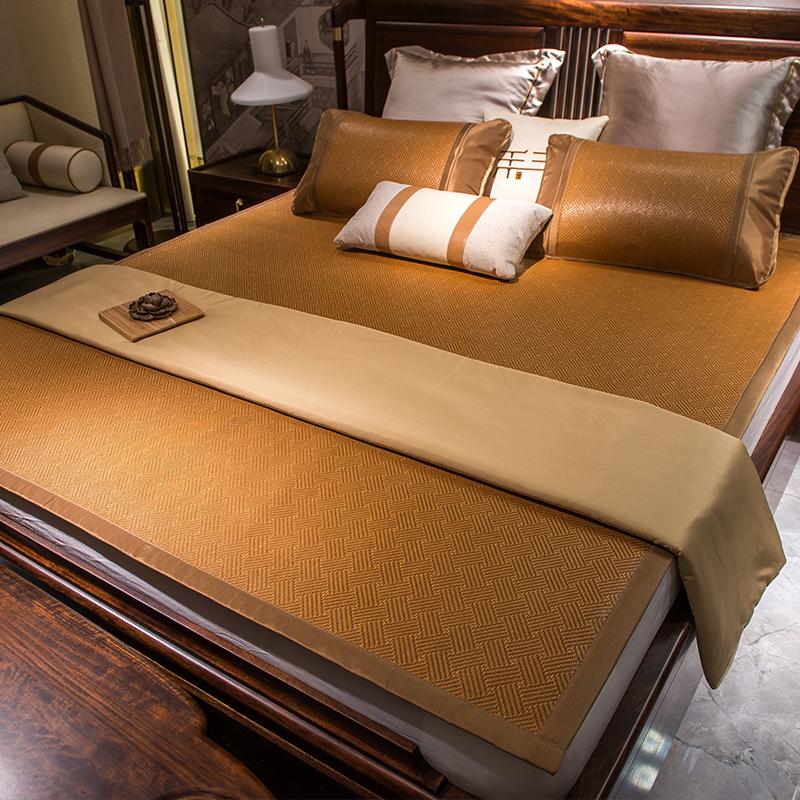 Декоративные одеяла и подушки / Прикроватные коврики Артикул 546664465417