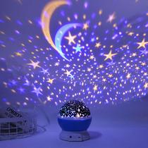 月牙灯月亮台灯床头灯卧室简约现代新奇创意礼物72752006