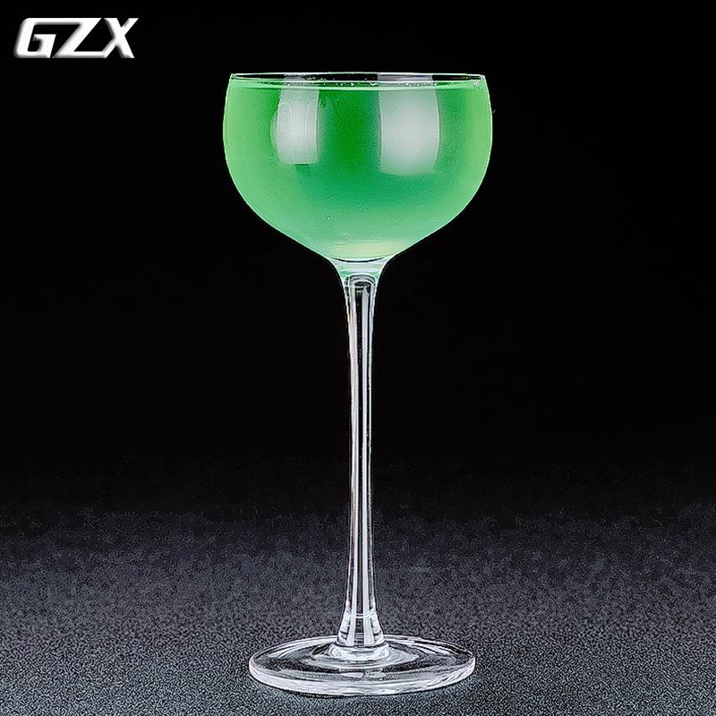 gzx日式木村硝子同款水晶马天尼杯(非品牌)