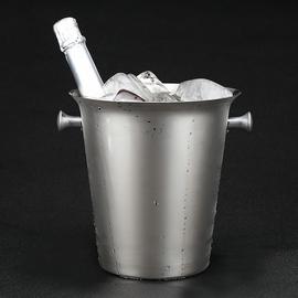 酒吧传奇 大号欧式豪华不锈钢冰桶香槟桶 加厚冰桶 高档香槟桶
