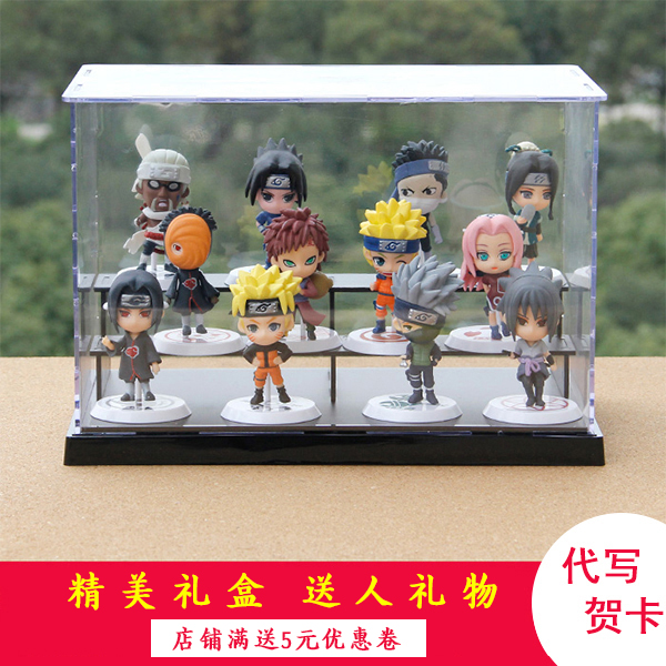 Наруто ниндзя рука сделать наруто модель комплект анимация кукла помощник помогите кака западный хорек куклы автомобиль украшение подарок