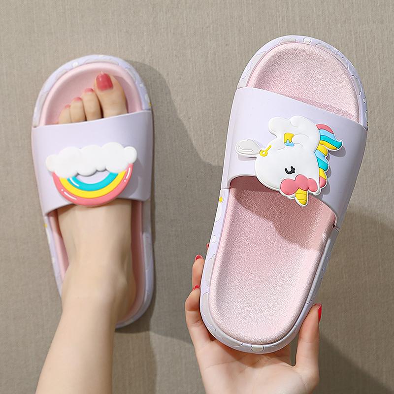 夏季可爱家用室内浴室防滑凉拖鞋怎么样