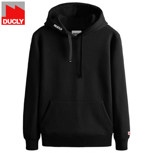 New style spring and autumn Korean mens and womens cotton leisure hoods and pullovers