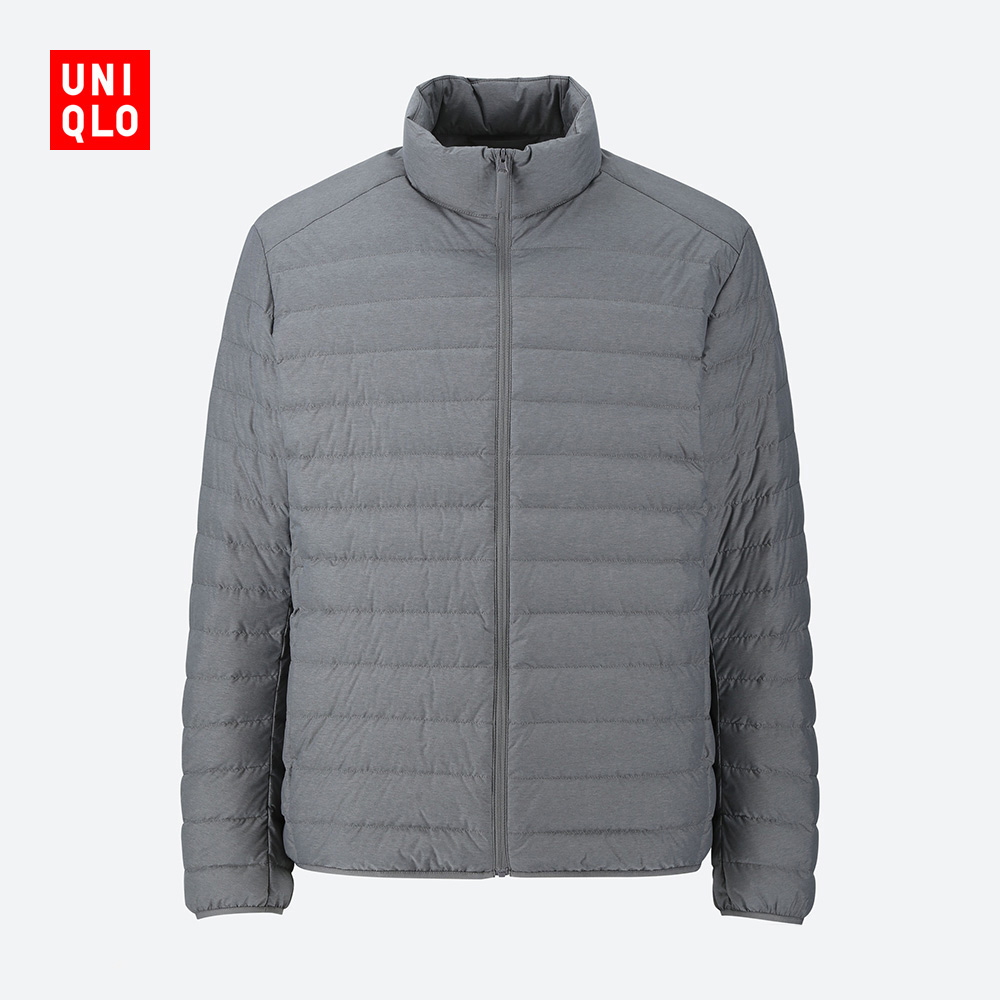 UNIQLO Men's Premium Light Down Jacket (Jacket) 419994 UNIQLO