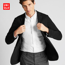 Men's Comfortable Jacket 419430 Uniqlo