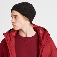 Men's HEATTECH Knitted Hat 418847 Uniqlo
