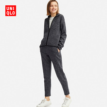 UNIQLO Uniqlo 413365 Women's Leisure Sports Pants