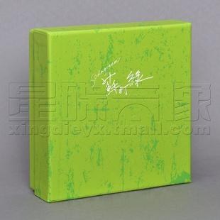 正版 迟到千年 苏打绿珍藏套装 小宇宙 专辑唱片3CD碟片 同名专辑