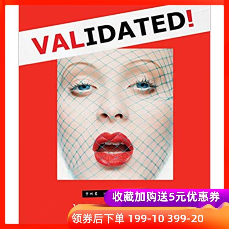 Validated The Makeup of Val Garland 验证了Val Garland的化妆 艺术书籍