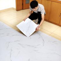 5pvc地板贴自粘地板革加厚耐磨防水石塑地板垫水泥地直接铺地贴