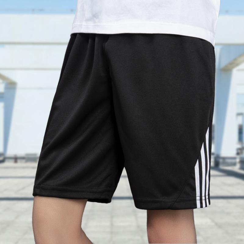 夏季运动男士篮球裤衩宽松健身短裤