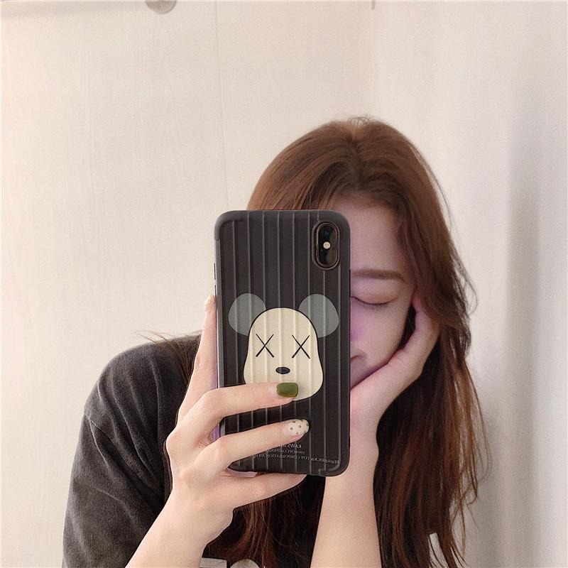 潮牌reno联名3暴力熊版oppo手机壳满48.00元可用28.2元优惠券