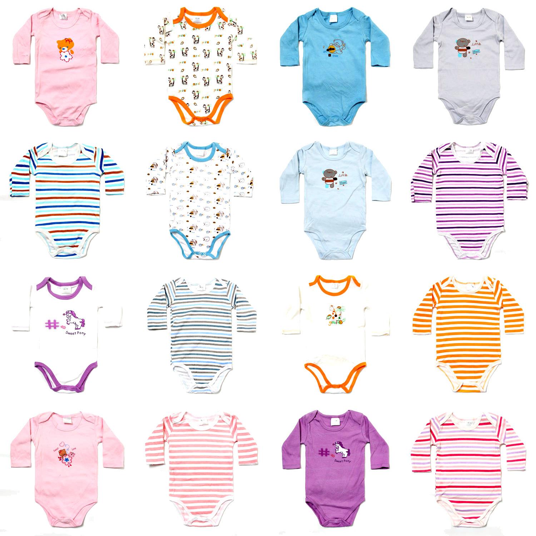 Закрыть зазор Европейский Одноместный с длинным рукавом Delta хлопок baby цельный детское платье новорожденных комбинезон размер N503