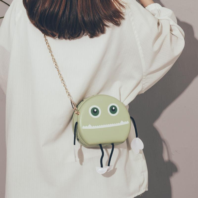 上新质感2020新款春季韩版小包包
