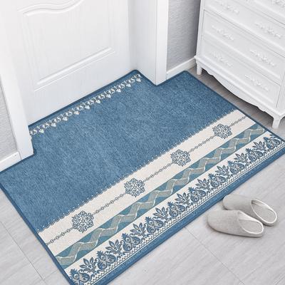 韩式地垫门垫进门入户门家用脚垫进户门口垫子玄关客厅卧室地毯垫