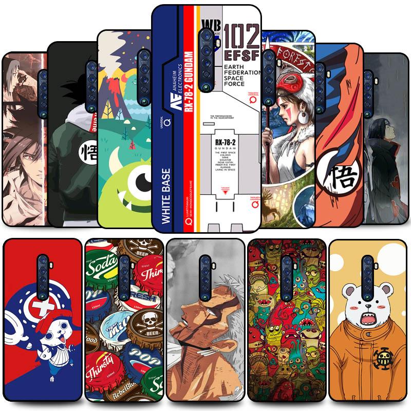 11-08新券opporeno2软硅胶reno2超薄手机壳