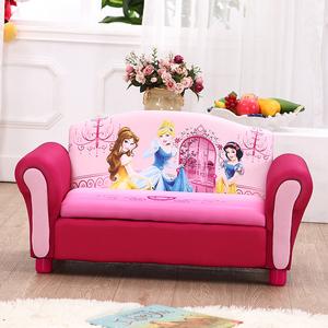 迪士尼可爱宝宝沙发椅婴幼儿小沙发