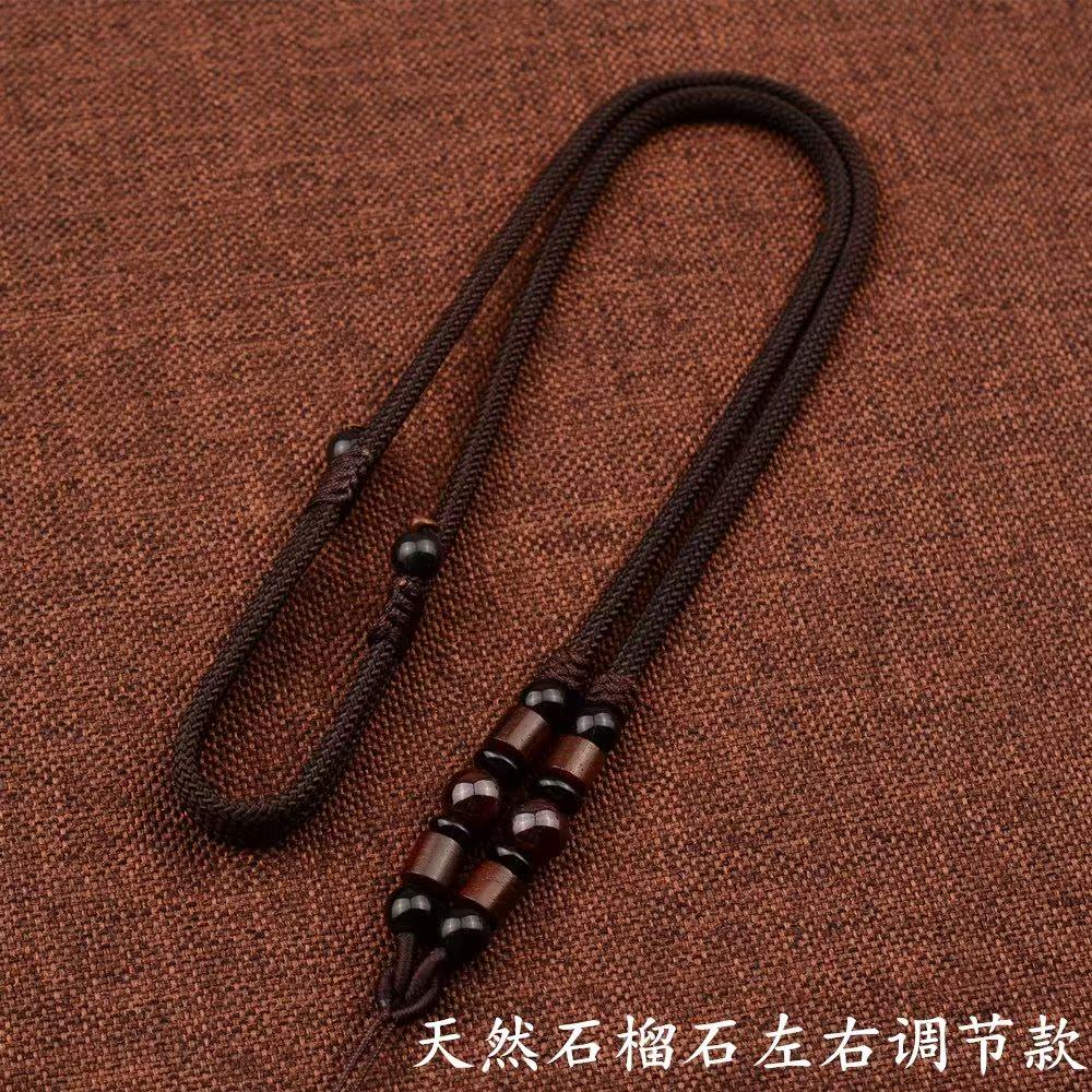 配件红色挂绳