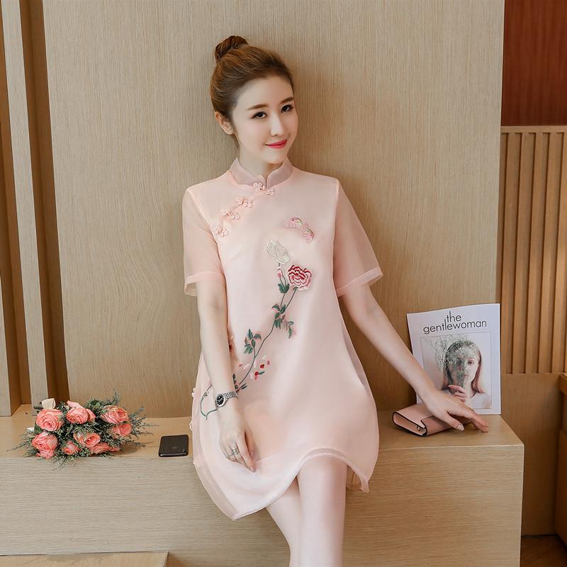 12月01日最新优惠适合胖女人穿的大码连衣裙打底衫