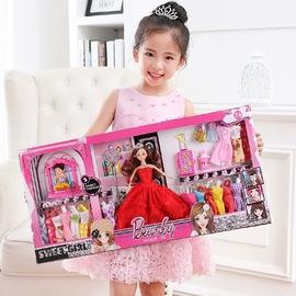 摆件凯莉十二娃娃屋韩版乖乖芭比娃娃公主裙子真人版 儿童星座日图片