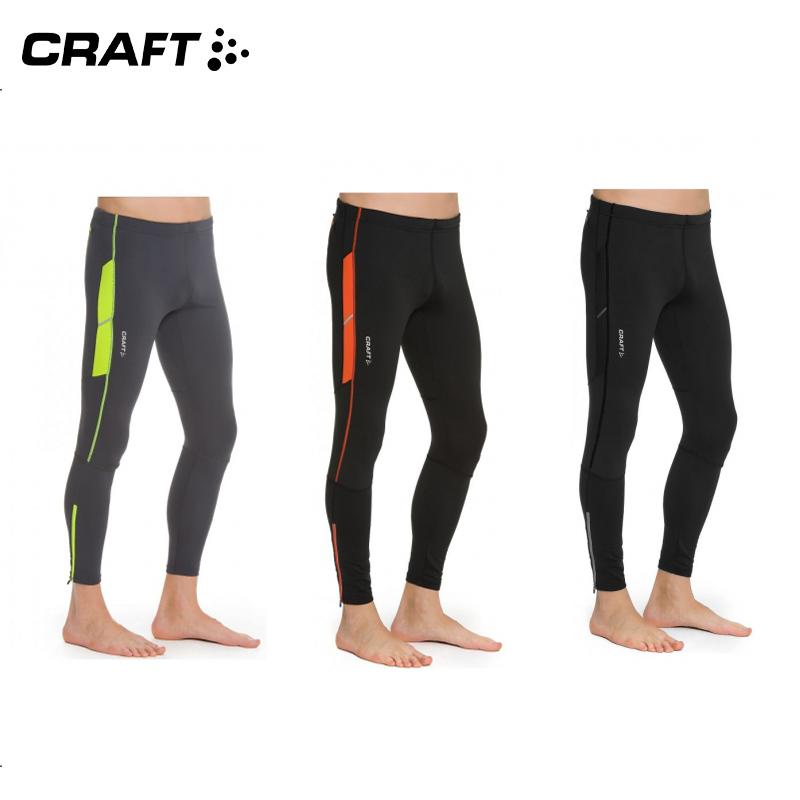 Craft удерживающий тепло [跑步紧身裤 ] мужской