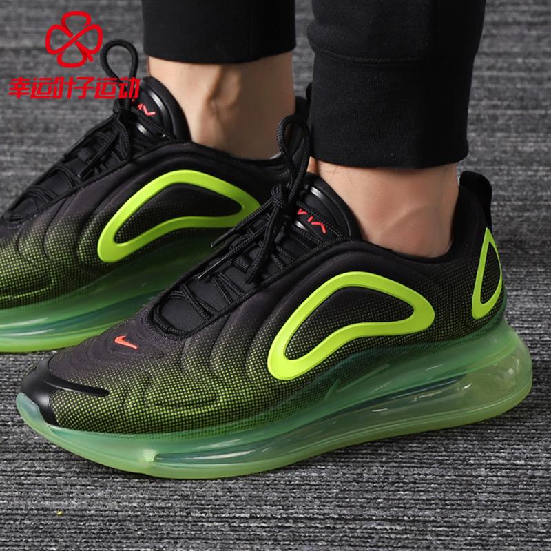 Nike耐克男鞋2020冬季新款AIR MAX 720运动鞋气垫减震休闲鞋图片