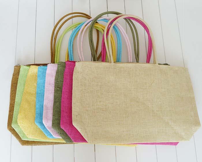 2013熱賣爆款簡約沙灘包女士草編包旅游度假包編織包單肩手提包