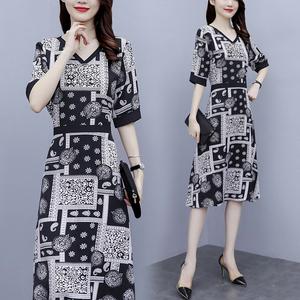 YF33029# 大码女装新款...