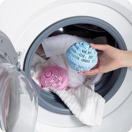 优思居 魔力去污洗衣球 洗衣机专用防缠绕清洁球衣服清洗球去污球