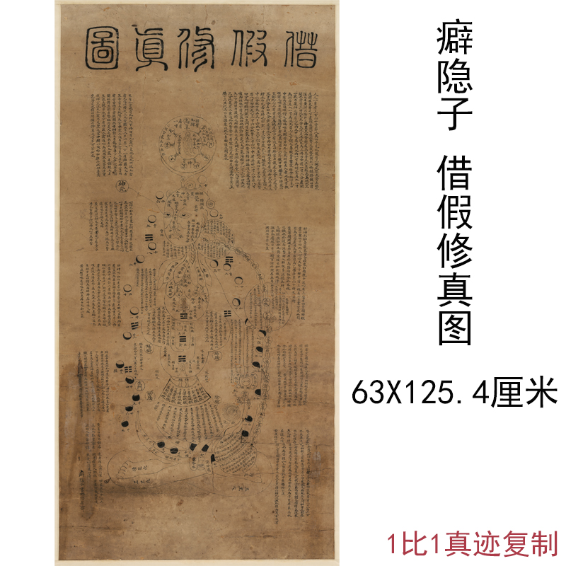 Китайская живопись Артикул 612361737565