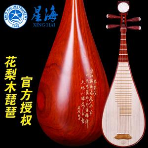北京星海8912-2官方店专业琵琶