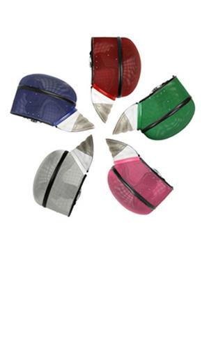 Leonpaul Paul Fencing разноцветный Шлем для фехтования XC FIE