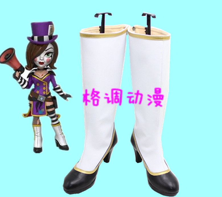 B4524 landless Lord crazy mosey Cosplay shoes cos shoes