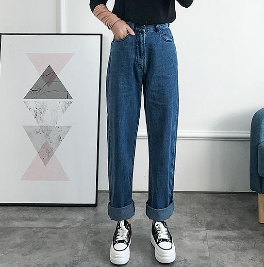品质在线!重推5900日元高腰阔腿裤69.99元包邮