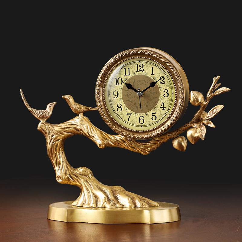 Настольные часы Артикул 611796051244