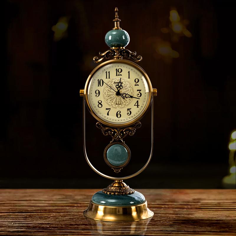 Настольные часы Артикул 605779137526