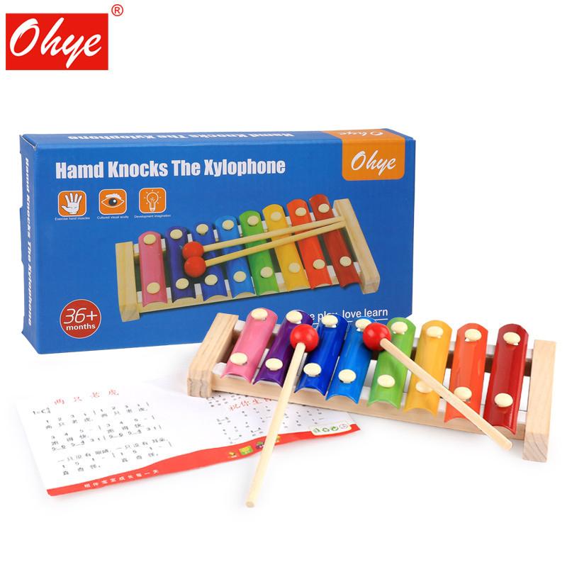 Детские ксилофоны Артикул 573857795909