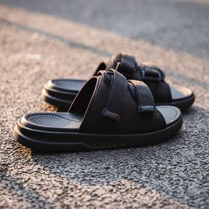 男士2021新款潮流韩版室外凉拖鞋