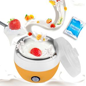 【天天】多功能酸奶机 米酒机 不锈钢内胆 家用1L内胆 送菌粉