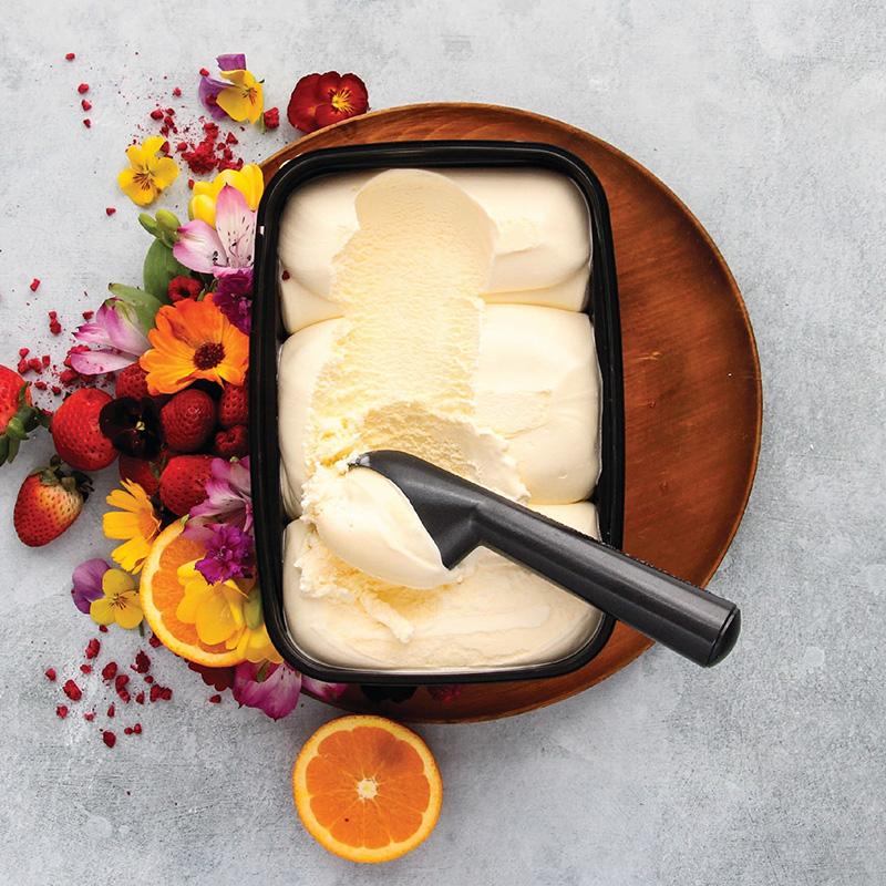 杜佰瑞T'oBeray冰激凌甜品冷饮雪糕冰淇淋1L装*3桶新西兰原装进口