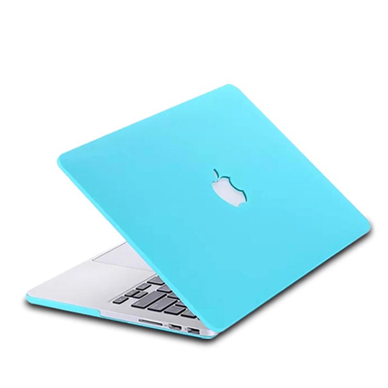 MAC蘋果筆記本外殼12寸電腦殼macbook pro13寸air11保護殼薄透明