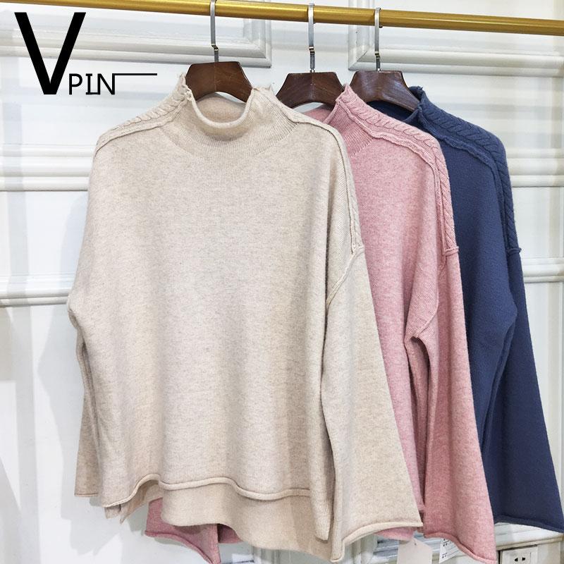 【衣号楼】兔绒针织衫S9100