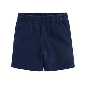 儿童短裤夏装2019新款男童女童纯棉大男童青少年儿童运动短裤童装