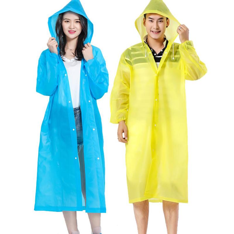 非一次性雨衣加厚成人男女通用儿童便携式雨披旅游登山徒步户外