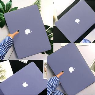 2020筆記本電腦macbookair保護殼超薄簡約11寸13軟pro全包13.3 15