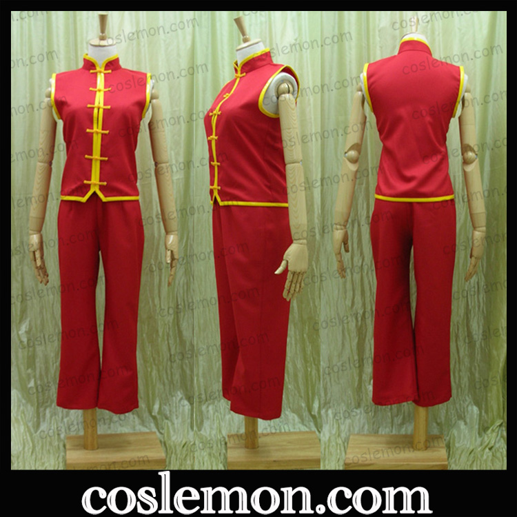 Coslemon silver soul Shenle cos clothing full Cosplay mens and womens clothing