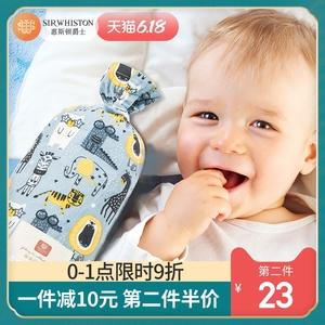 宝宝安抚枕头糖果新生婴儿抱枕儿童荞麦侧睡靠枕长条圆柱睡觉神器